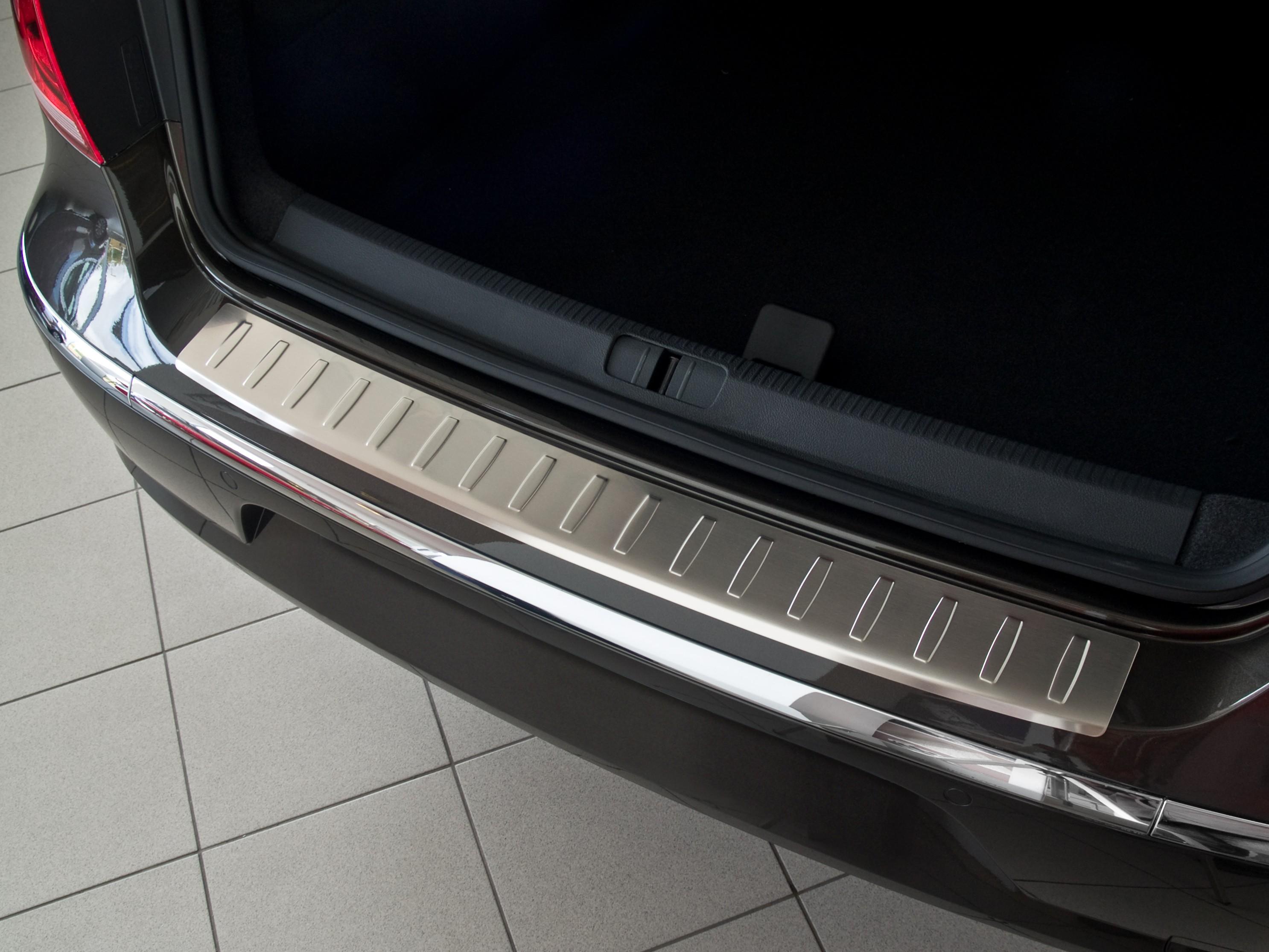 Volkswagen Passat CC profiledribs 2012-