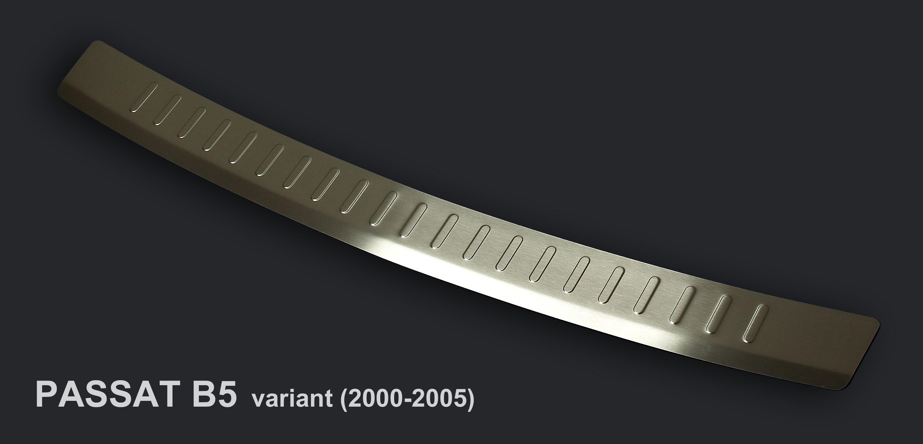 Volkswagen PASSAT B5 Variant profiledribs 2000-2005