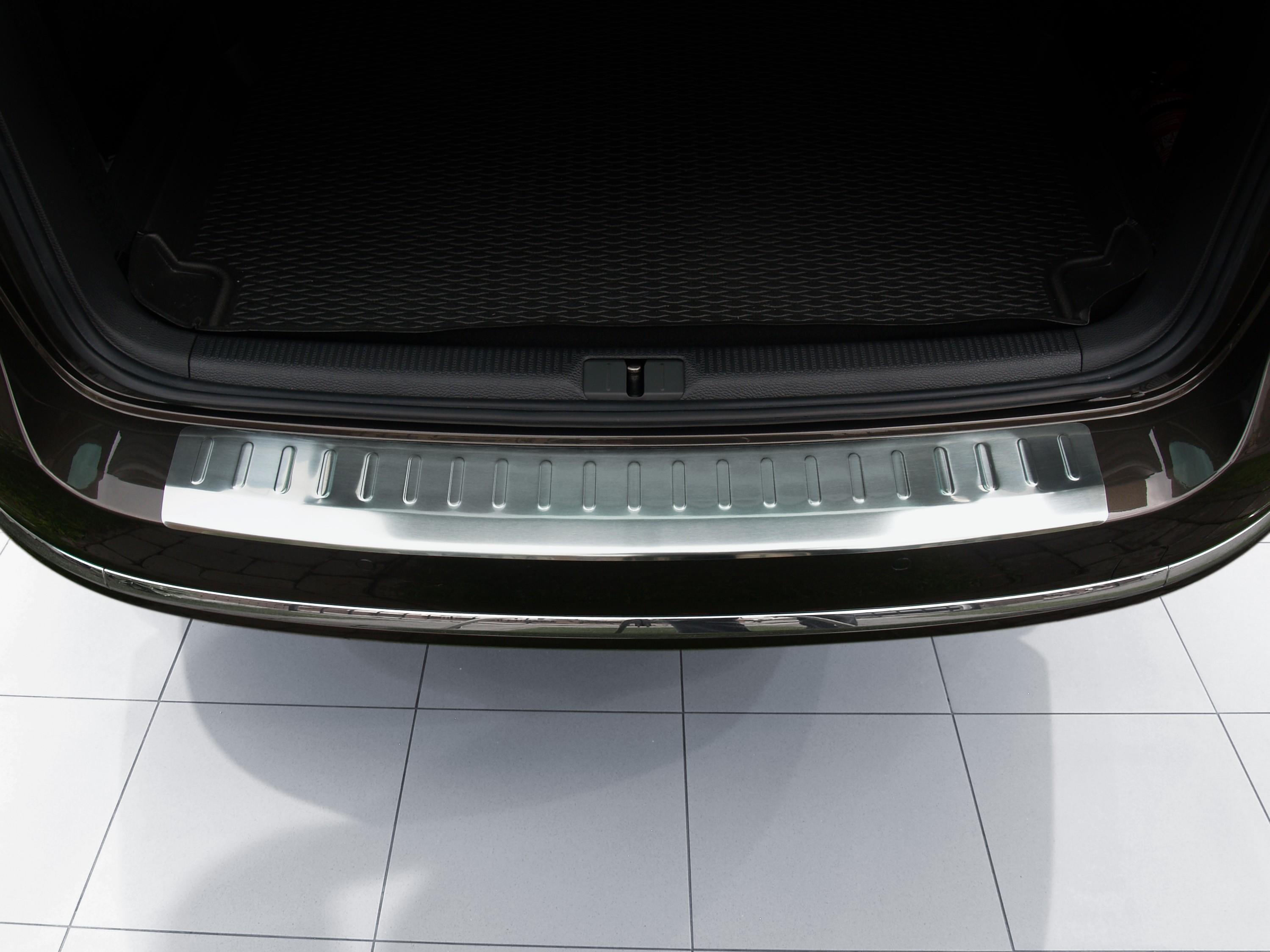 Volkswagen PASSAT B7 variant profiled ribs 2011-2014