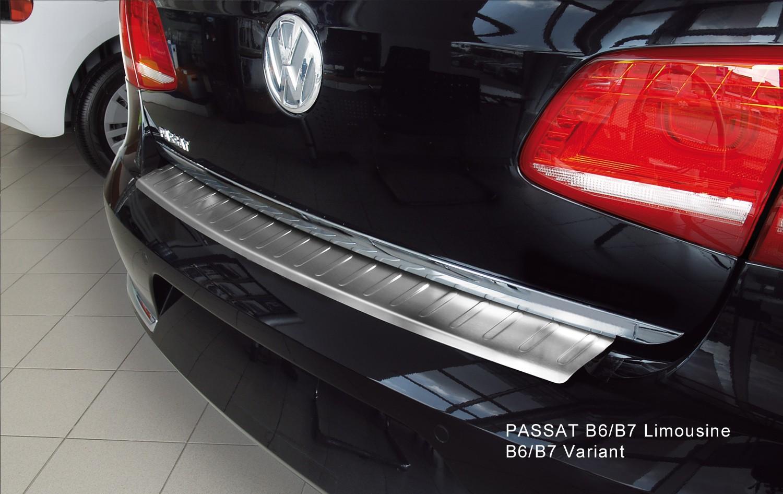 Volkswagen PASSAT B7 Limousine profiledribs 2011-2014