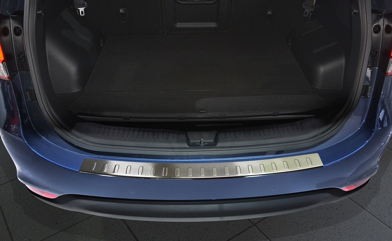 KIA CARENS Profiled ribs 2012-