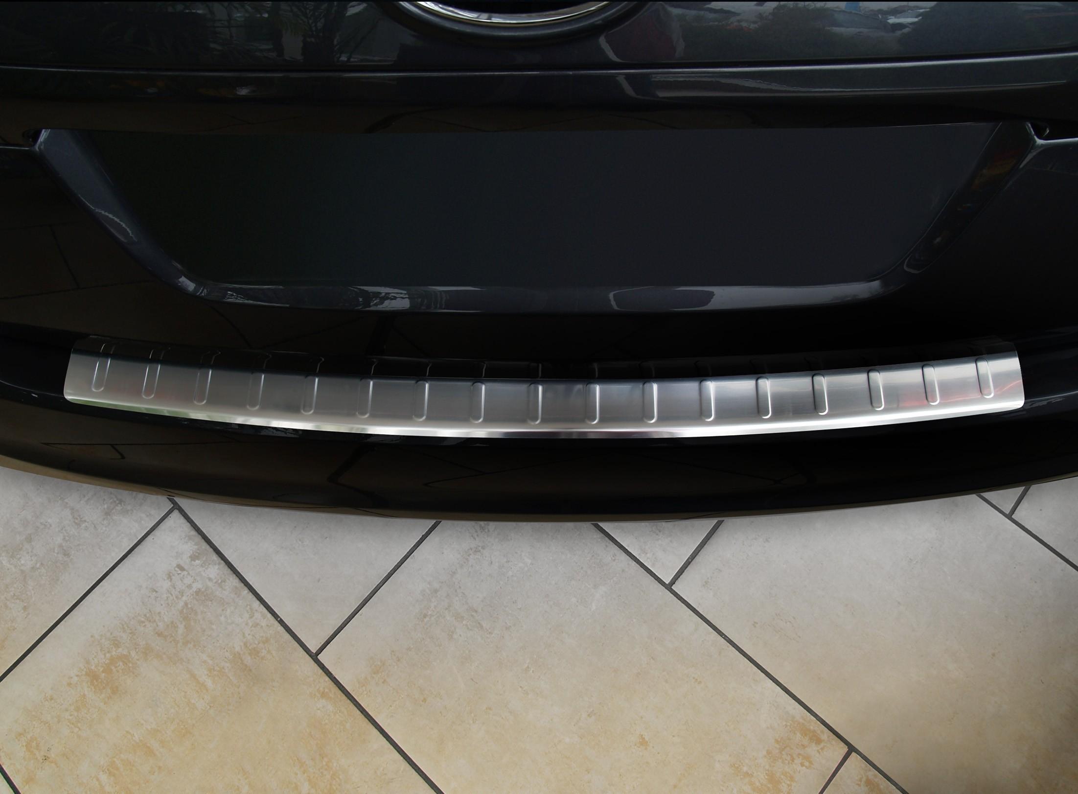 KIA VENGA 5d hatchback Profiled ribs 2009-