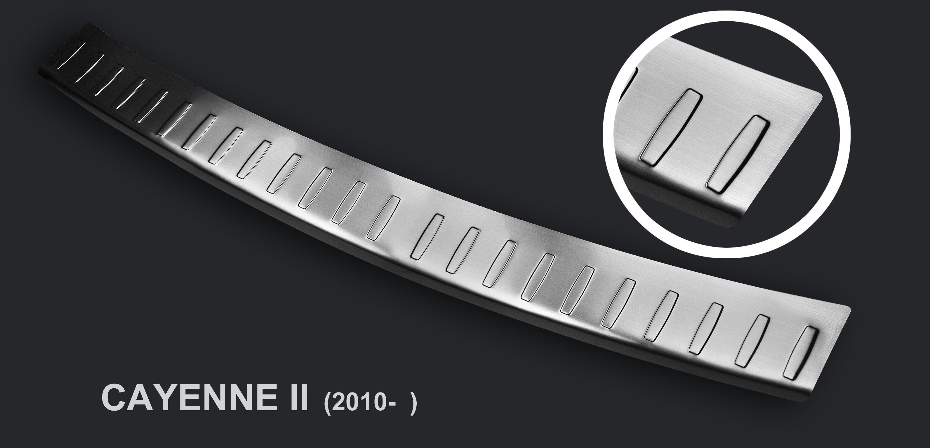 PORSCHE CAYENNE 2010-2014
