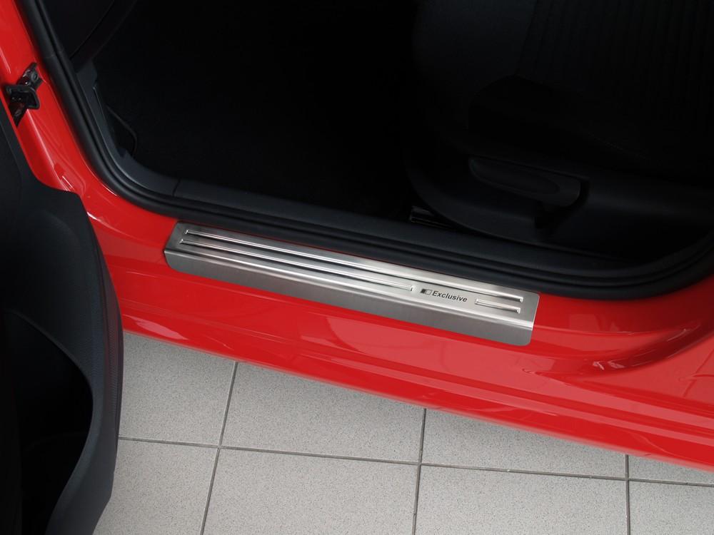VW POLO V 6R 2007-