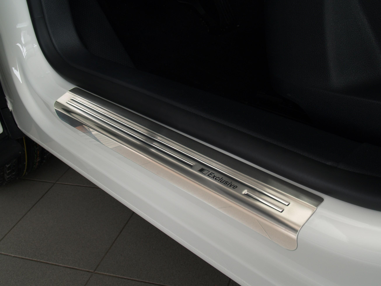 VW TIGUAN 2007-