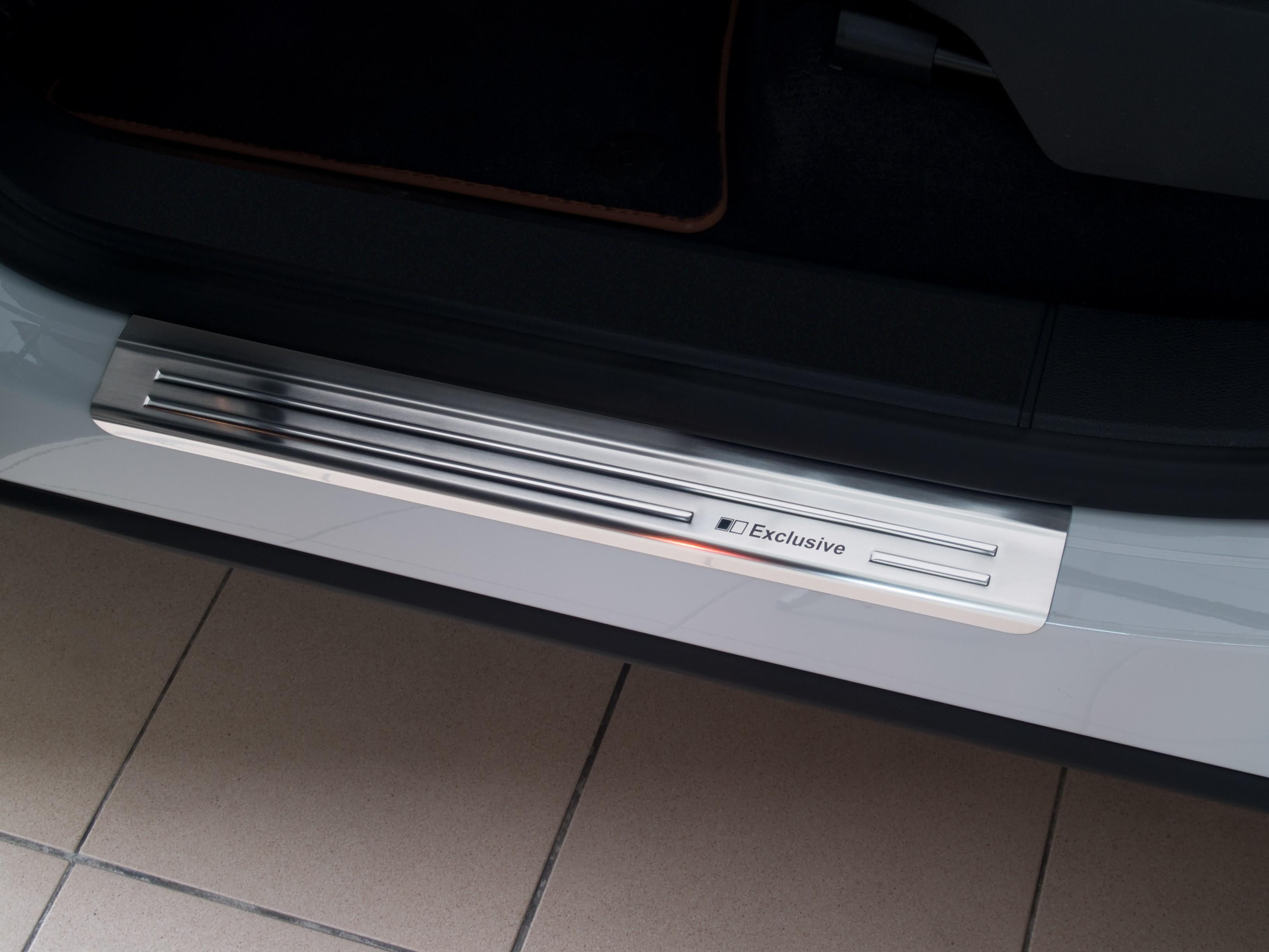 VW TOUAREG II 2011-