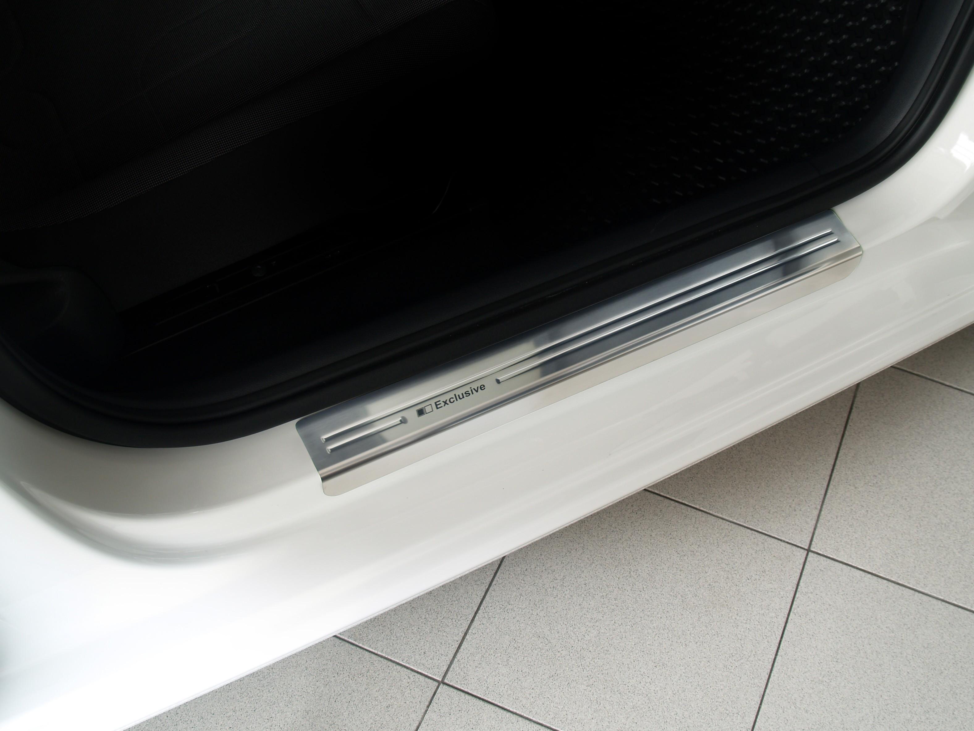 VW UP 5D 2012-