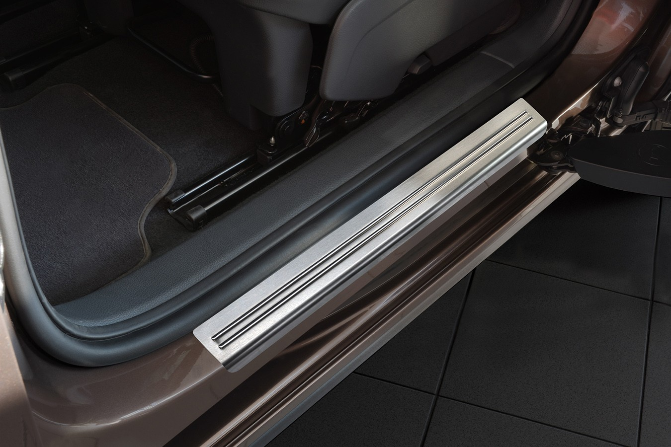 VW SHARAN 2010-