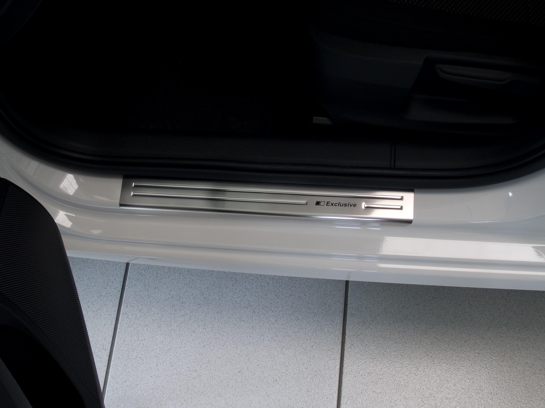 SKODA OCTAVIA III limousine (2013-)