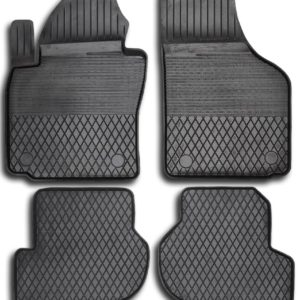 VW Caddy Maxi 2 seats (2007-)