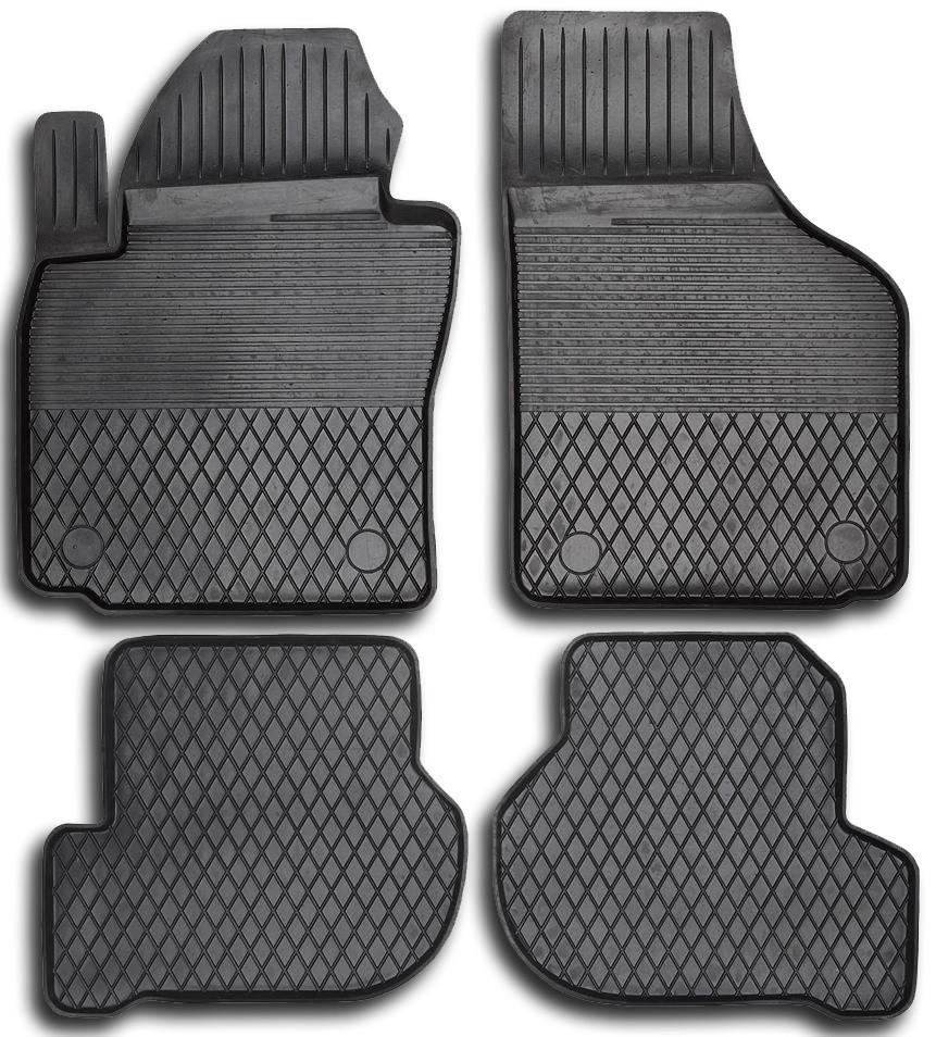 VW Caddy Maxi 2 seats (2007-)