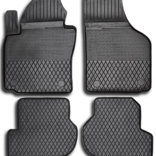VW Caddy 5 seats (2013-)