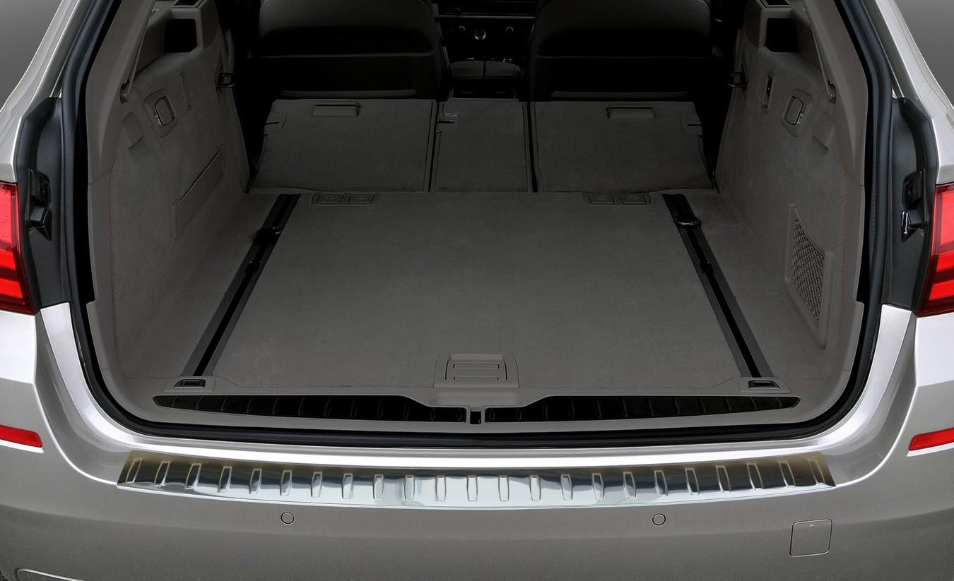 BMW X5 F15 (2010-2013)