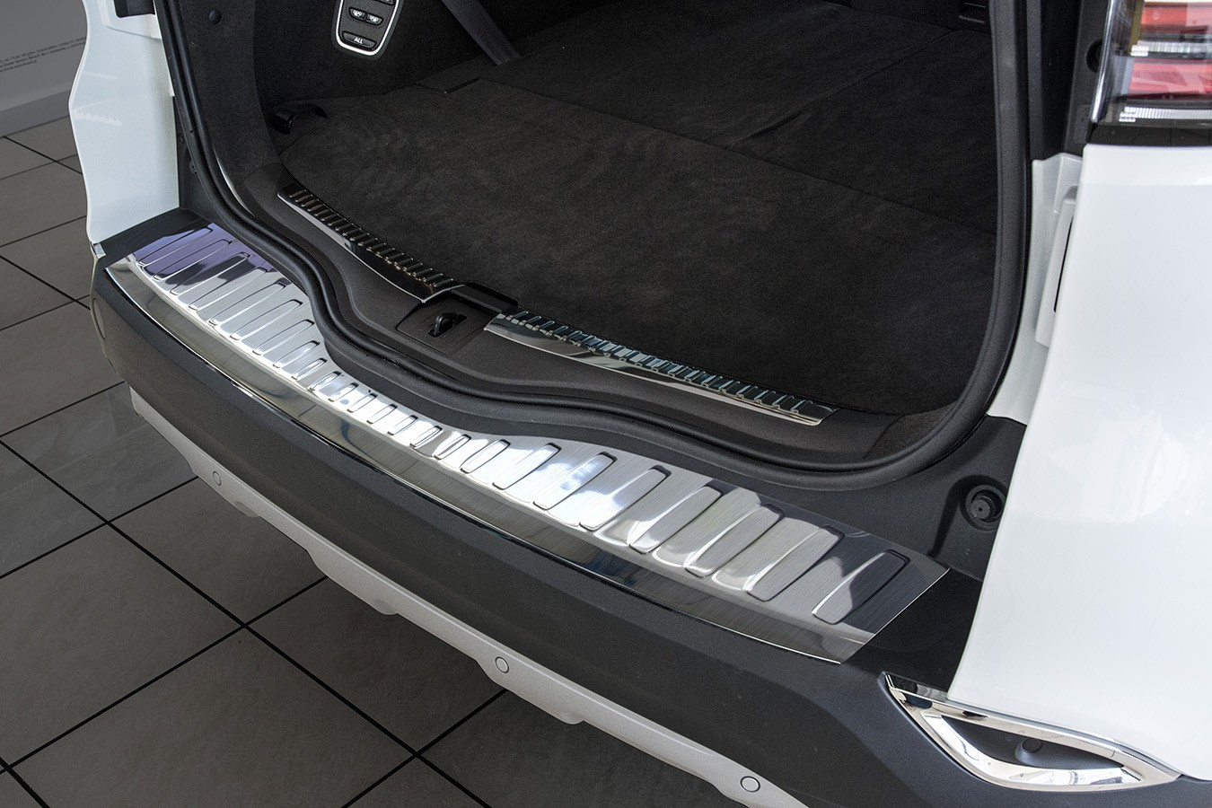 Ford ECOSPORT II 2012-