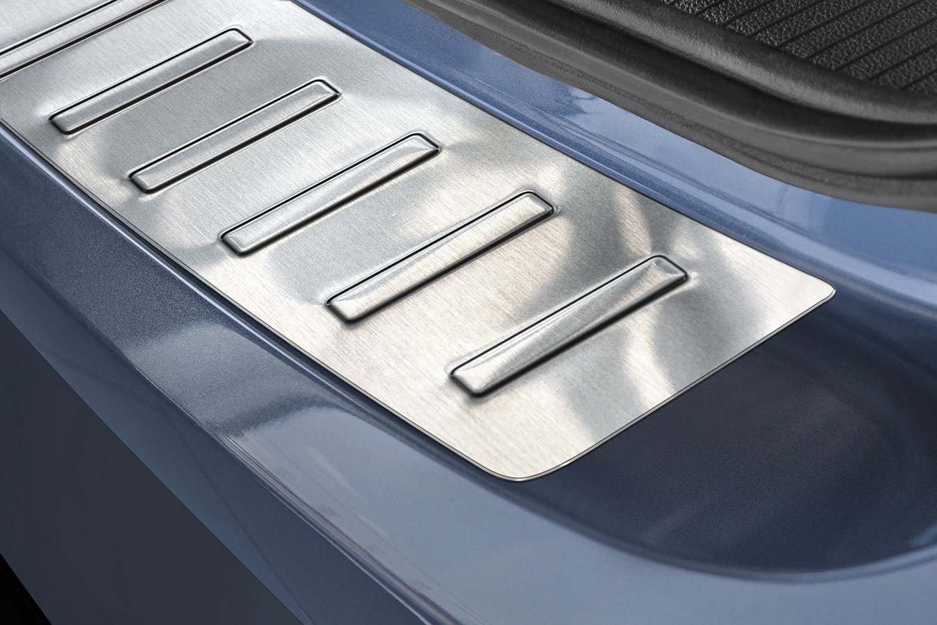 Opel VIVARO II 2014-