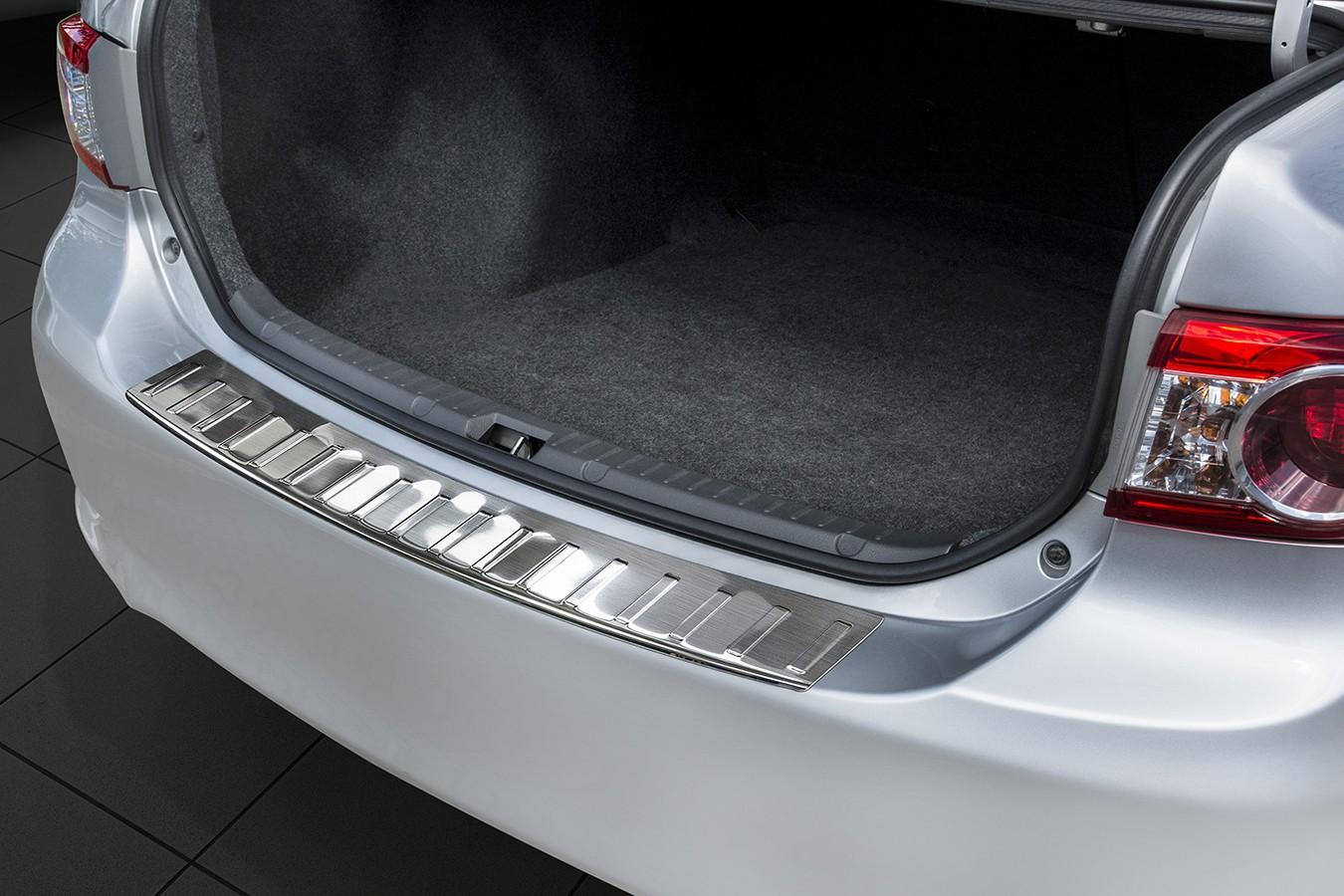 Toyota COROLLA X E-15 sedan (2010-2013)