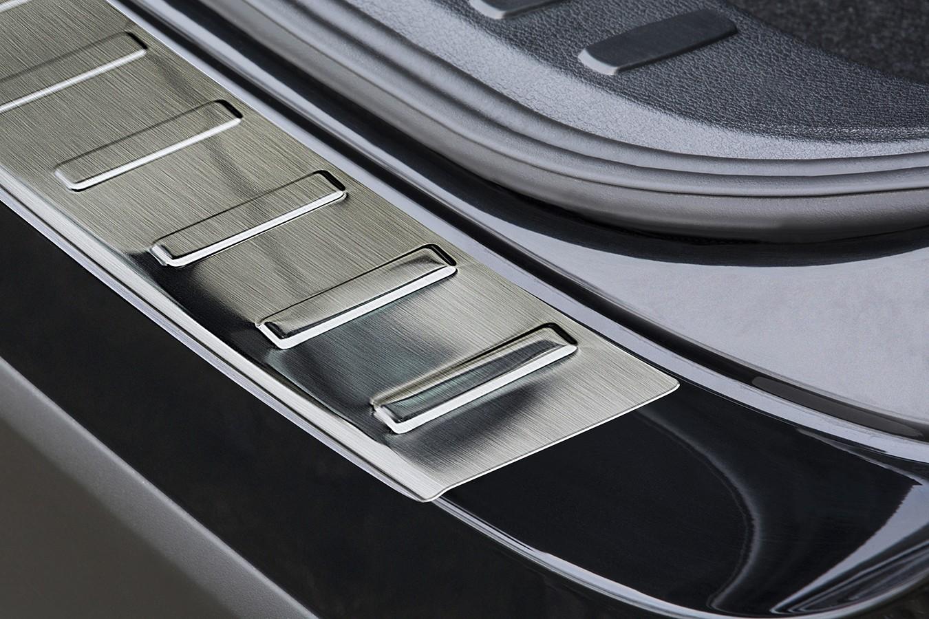 BMW X1 E84 5D profiled ribs 2009-2012