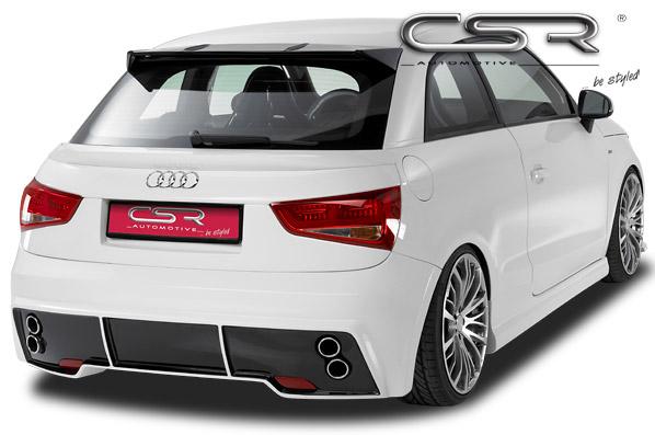Audi A1 Bagkofanger