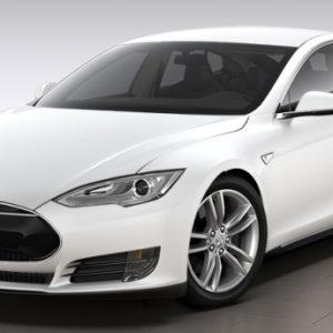 Tesla Styling