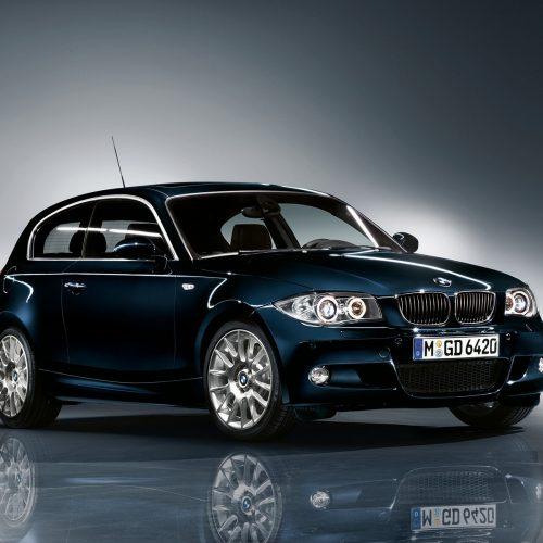 BMW 1 E87 / E81