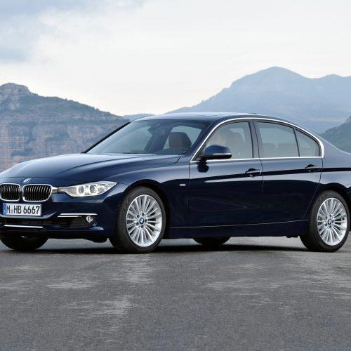 BMW F30/F31