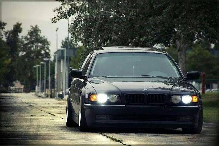 BMW E90/E91