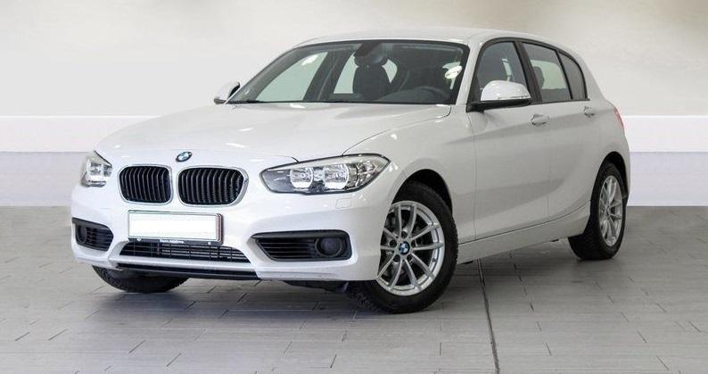 BMW 1 F20/21