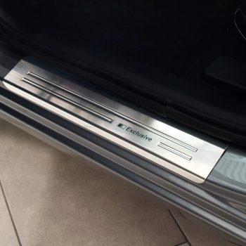 MITSUBISHI LANCER hatchback (2007-)
