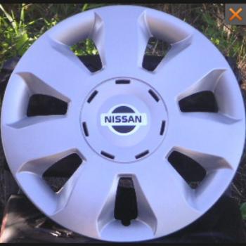 """Nissan Note 15"""" - Sætpris 4 stk"""