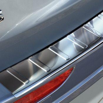 AUDI Q5 profiled ribs chrome 2011-