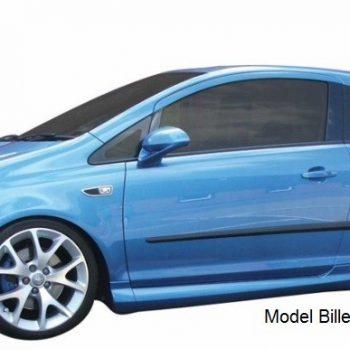 Opel Agila new model