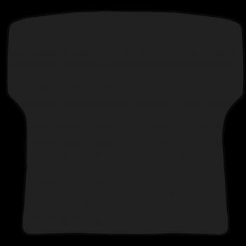 Tesla S (2012-) Trunk måtte