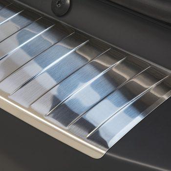 SUPERB B III liftback (sedan) /profiled/ribs 2013-