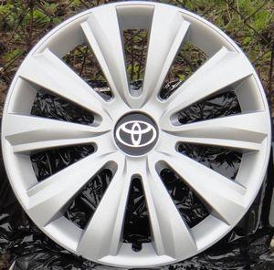 """Toyota Avensis 16"""""""