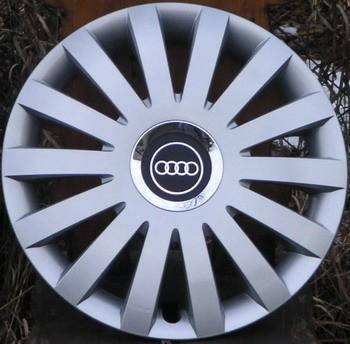 """Audi A5 15"""" - Sætpris 4 stk"""