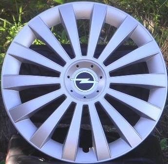 """Opel Zafira 16"""""""