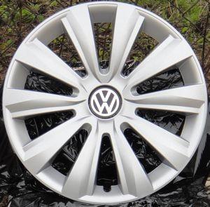 """Volkswagen Jetta CC 16"""" - Sætpris 4 stk"""