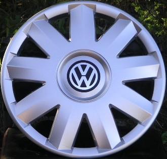 """Volkswagen Golf 3 15"""" - Sætpris 4 stk"""