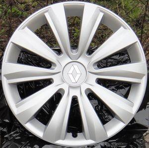 """Renault Megane 15"""" - Sætpris 4 stk"""