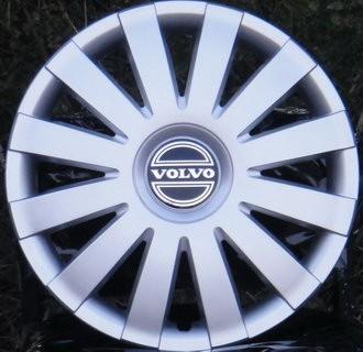 "Volvo S60 15"" - Sætpris 4 stk"