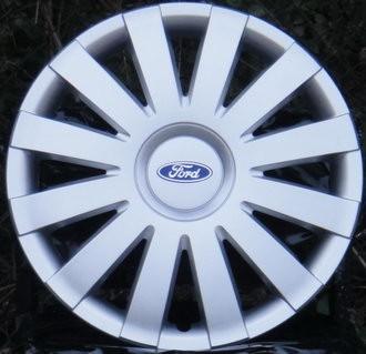 """Ford Fiesta 15"""" - Sætpris 4 stk"""