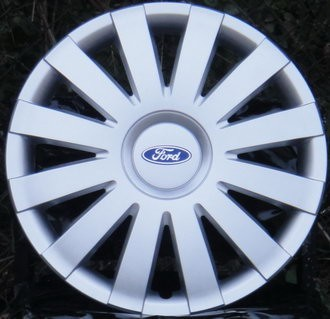 "Ford Focus 15"" - Sætpris 4 stk"