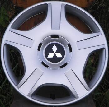 """Mitsubishi Lancer 14"""" - Sætpris 4 stk"""