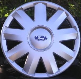 """Ford C-Max 16"""" - Sætpris 4 stk"""