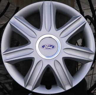 "Ford Fiesta 14"""
