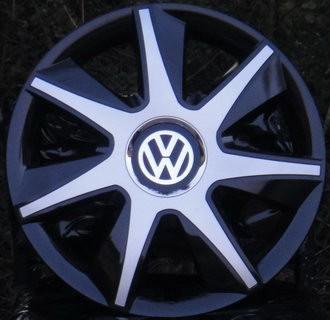 """Volkswagen Passat CC 16"""" - Sætpris 4 stk"""