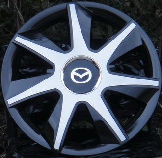 """Mazda 6 15"""""""