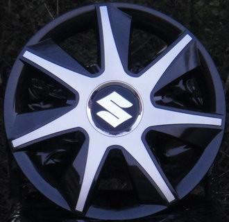 """Suzuki Baleno 14"""" - Sætpris 4 stk"""