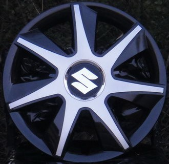 """Suzuki Liana 14"""" - Sætpris 4 stk"""
