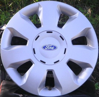 """Ford C-Max 15"""" - Sætpris 4 stk"""